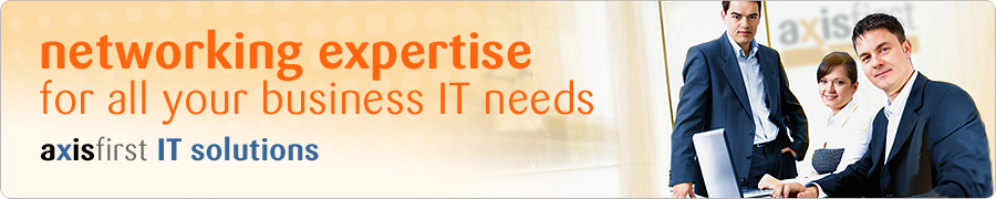 networking expertise for all your business IT needs