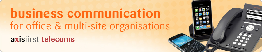 business communication for office and multi-site organisations