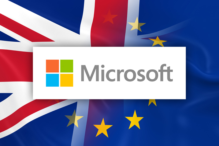 Microsoft Increases Prices in UK to Reflect Decline in British Pound class=
