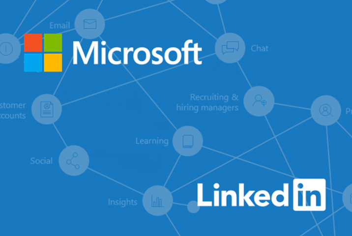Microsoft's Acquisition of LinkedIn Complete class=