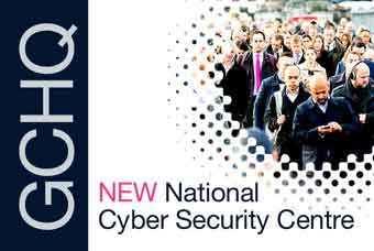 Official Opening of GCHQ's National Cyber Security Centre class=