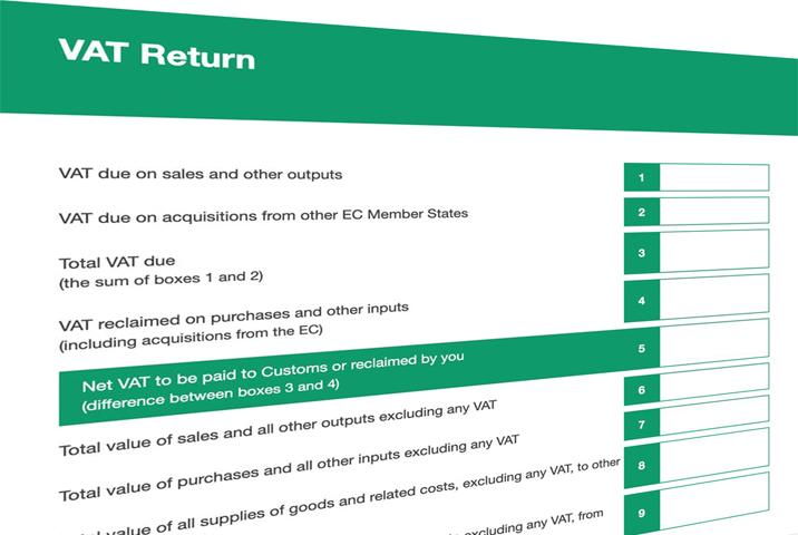 VAT Payment Deferral Scheme