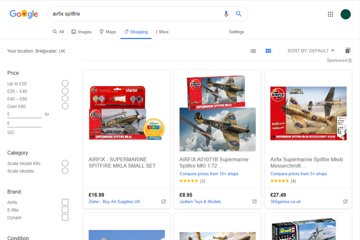 Listings on Google Shopping to become free later this year class=