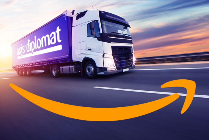 Automate Amazon Pan-European FBA Replenishment