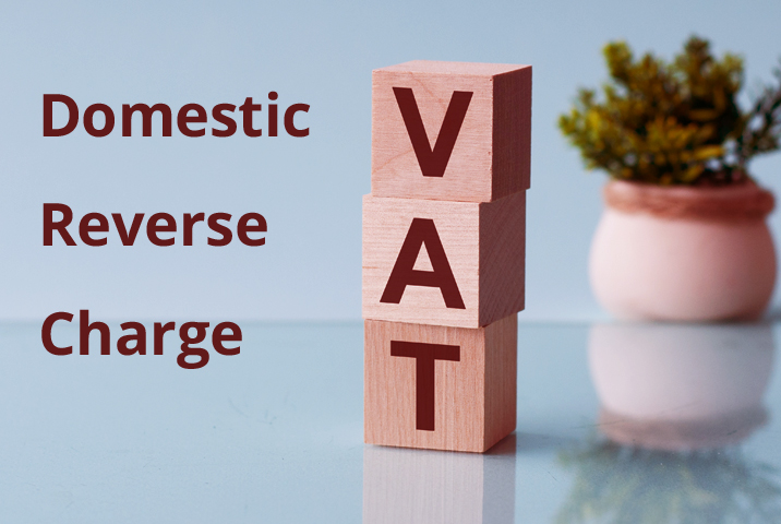 Construction Industry Domestic Reverse Charge VAT Delayed
