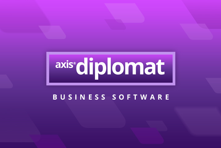 axis diplomat 2020 has now been released