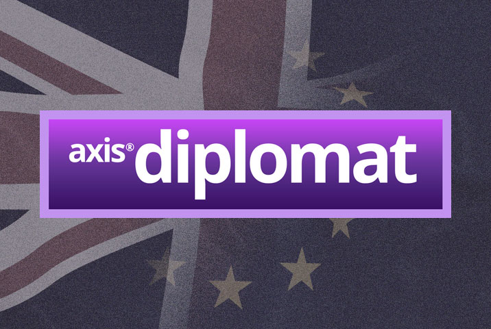 axis diplomat and the Brexit Trade Deal class=