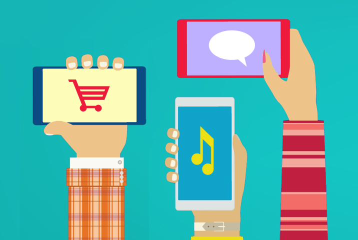 Mobile Internet Usage Surpasses Desktop for First Time