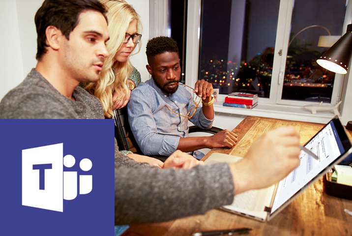 Discover and Learn More about Microsoft Teams class=
