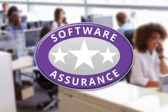 axis diplomat Enhancements for Software Assurance Customers class=