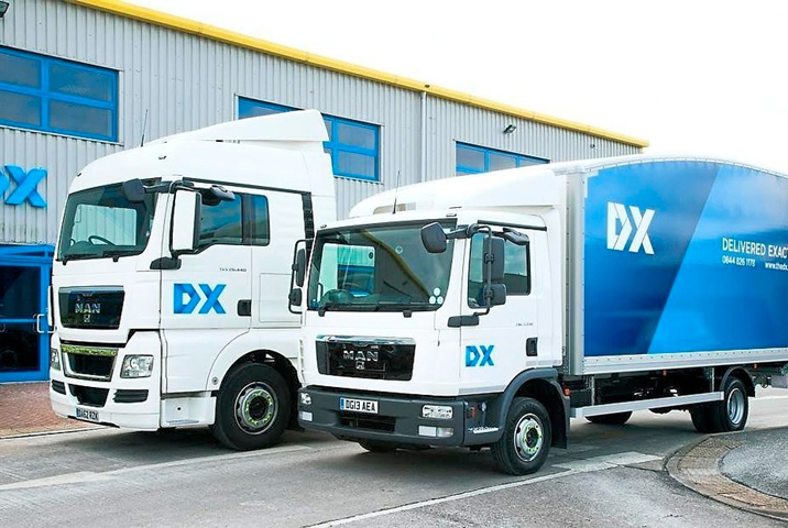 axis diplomat adds support for DX Group