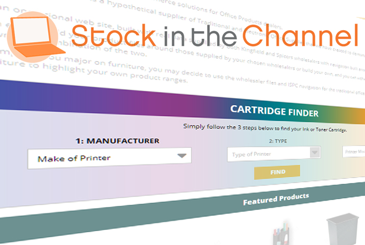 Support for Stock In The Channel Printer Compatibility Database