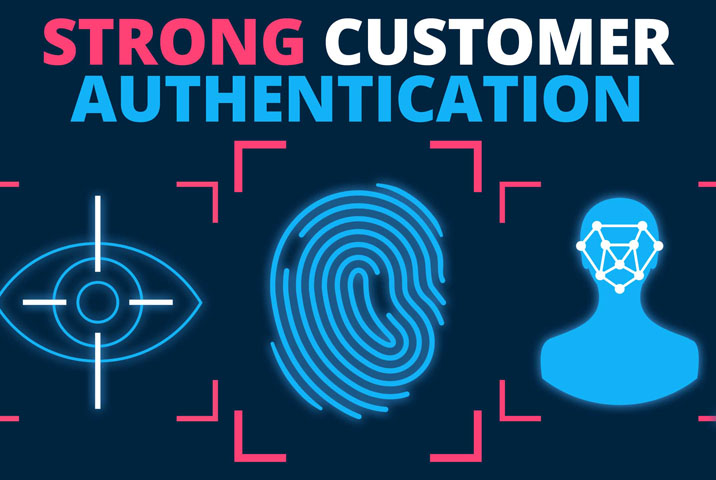 UPDATE Strong Customer Authentication class=