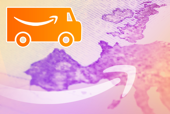axis diplomat supports Amazon Pan-European FBA