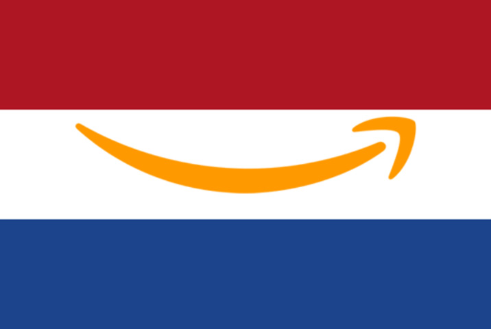 Amazon Launches Netherlands Store class=