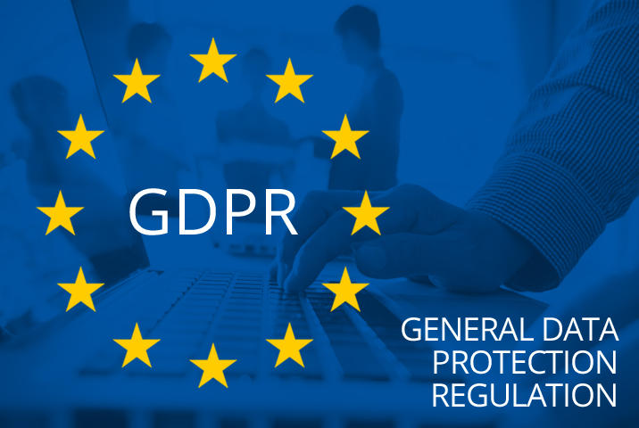 Updated GDPR Information now available class=