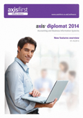 Overview of the significant enhancements over and above axis diplomat 2012